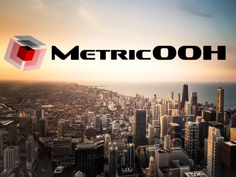 CUENDE lanza MetricOOH en Estados Unidos